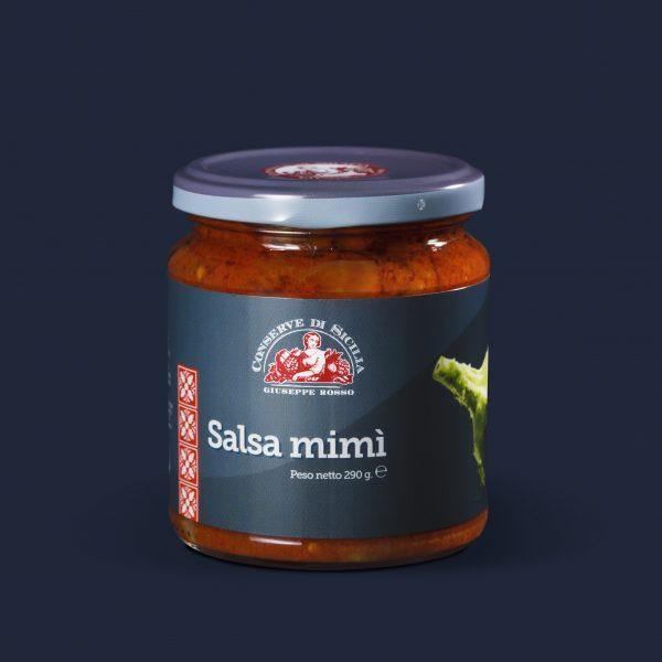 Salsa Mimi¦Ç